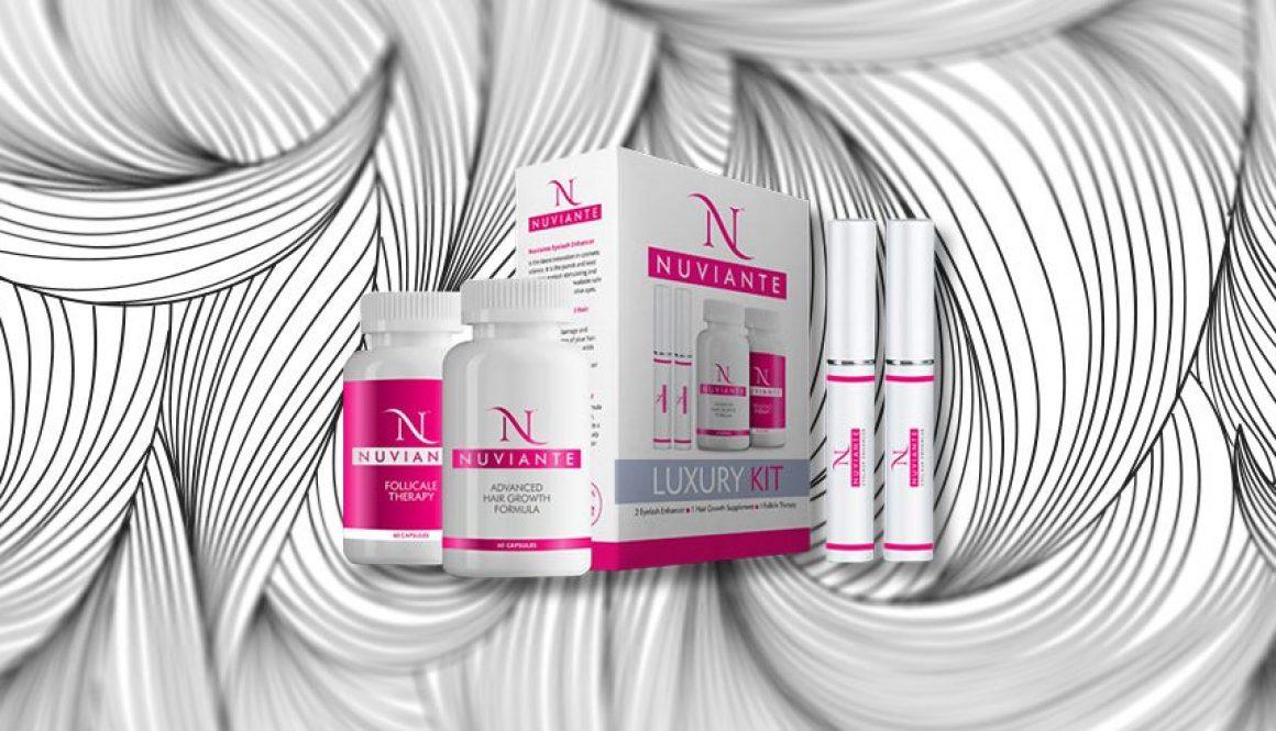 Sistema Avanzado Nuviante – Para un pelo increíble y un aspecto atractivo