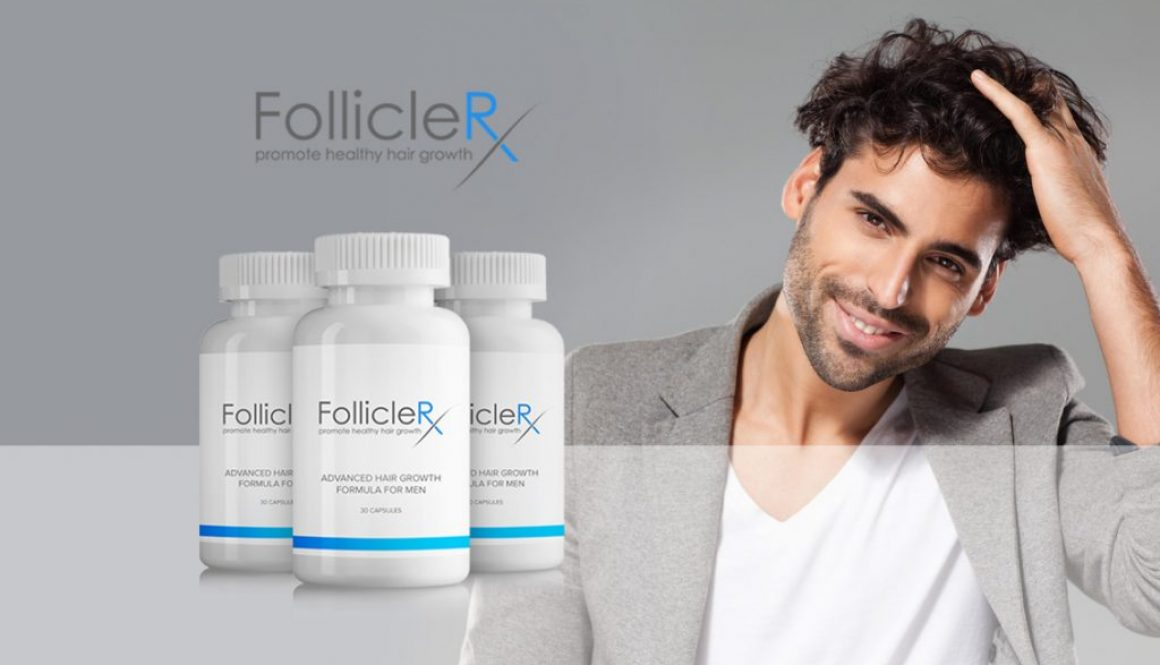 Follicle RX Ahora en Farmacia - Follicle RX Testimonios Online