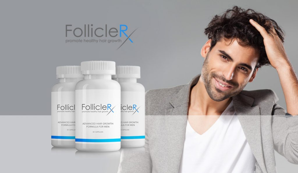 Follicle RX Ahora en Farmacia - Follicle RX Testimonios Online