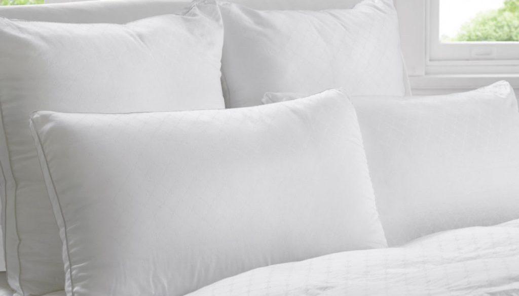 5 peligros de las almohadas que no sabías